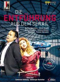 DVD | Die Entführung aus dem Serail