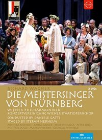 DVD | Die Meistersinger von Nürnberg