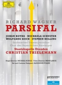DVD | Parsifal