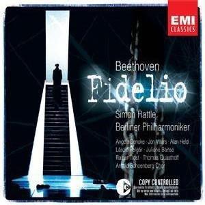CD | Fidelio